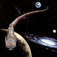 mangasylum - 489 - Galaxy Express 999